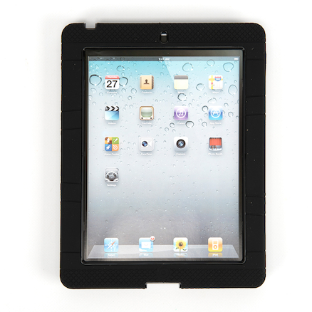 iPad Tuff Case  large