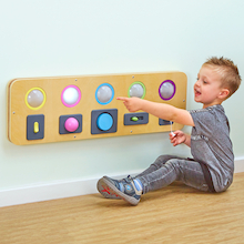 Switch and Press Fine Motor Board  medium