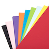 Brightly Coloured Mounting Paper 160gsm 100pk  small