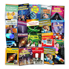 Using Magnetism and Electricity KS2 Book Pack  small