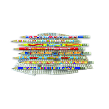 Praise and Reward Pencils Assorted 96pk  medium