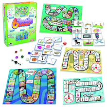 Speaking and Listening Games 6pk  medium