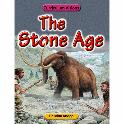 The Stone Age Book and Eavesdrop CD