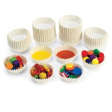 Craft Cups 100pk  medium