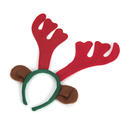 Decorate your own Antlers 12pk  large