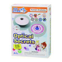 Optical Secrets Investigations and Experiments Kit  medium