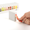 Colour Book Band Labels 4250pk  small