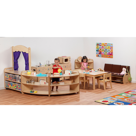 Playscapes Home Zone  large