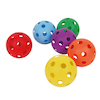 Soft Perforated Air Flow Balls 6pk  small