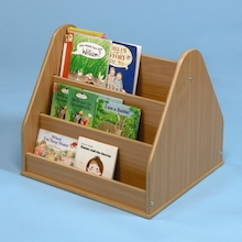 Mini Display Bookcase  medium