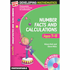 Developing Numeracy Books Solving Problems  small