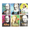 Science Famous Scientist Biographies Book Pack  small