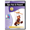 Toys Past and Present CD ROM  small