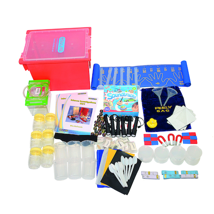 KS1 Science Investigations Equipment Kit  large