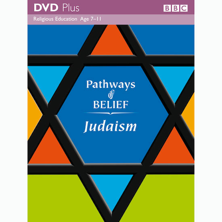 Exploring Jewish Belief DVD  large