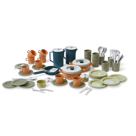 Bio Coffee \x26 Dinner Set  large