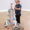 Small World Spaceship Rocket Playset  small