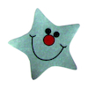 Smiley Star Stickers  small