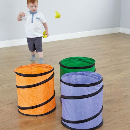 Giant Storage Tubs 3pk  large