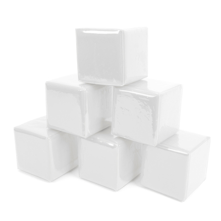 Foam Dice with Pockets  large