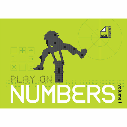 Play On Numbers KS3 Low Attainers Activity Book  large