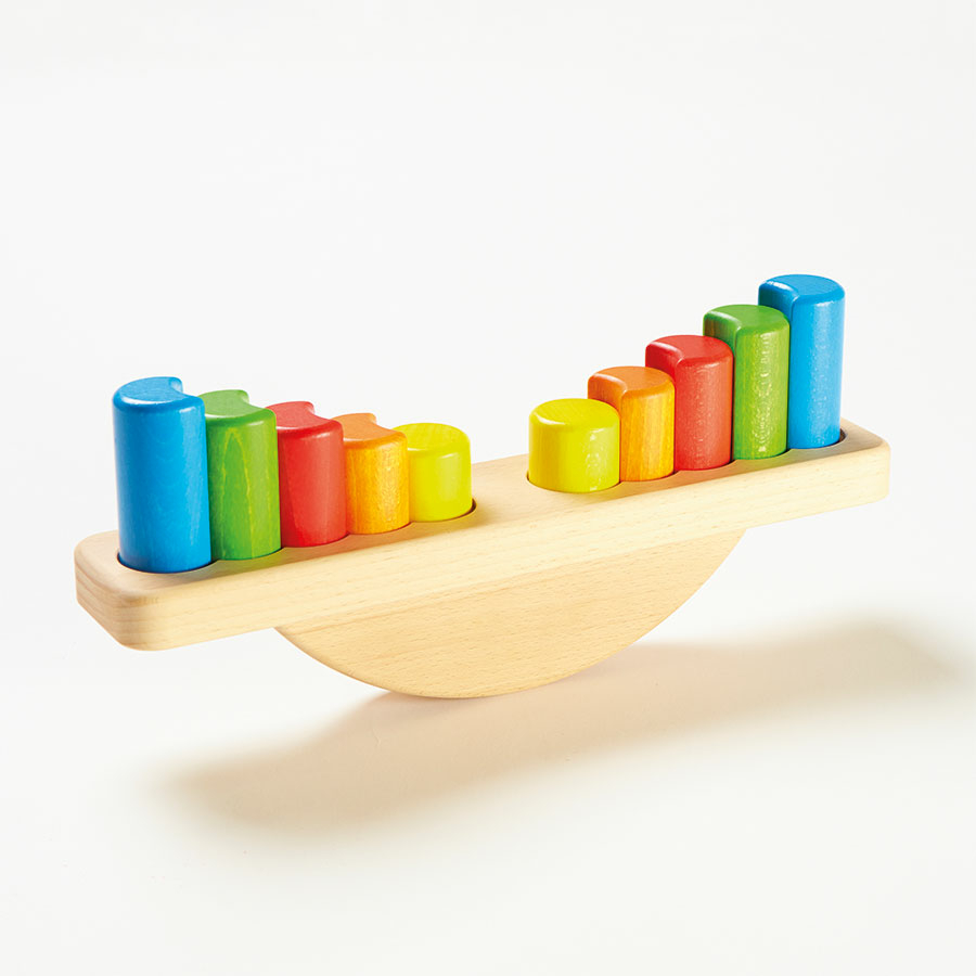 Buy Wooden Balancing Toy Tts