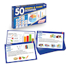 50 Graph and Chart Activities  small