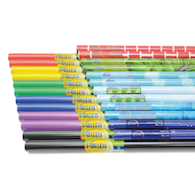 Fadeless® Extra Wide Display Paper   medium