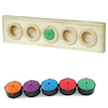 Recordable Sound Panel for Talking Points 5 Button  small