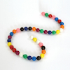 Magnetic Marbles 40pk  small