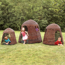 Willow Huts Buy All and Save  medium