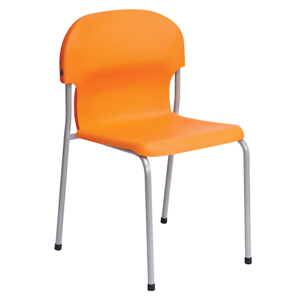 Chair 2000 30pk Orange 380mm  large
