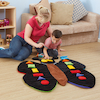 Colour Matching Butterfly Playmat  small
