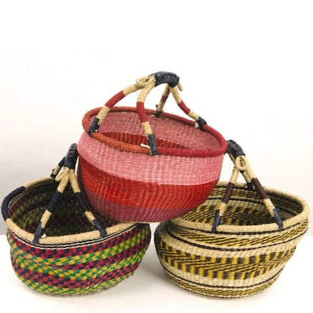 Collector Baskets 3pk  large