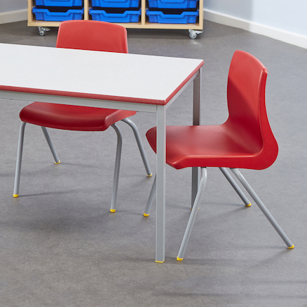 NP Chair and Fully Welded Table Packs  large