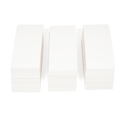 White Card Off Cuts 10kg  large