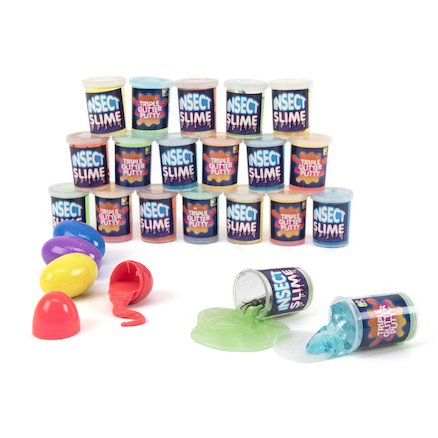 Messy Play Early Years Slime Set  large