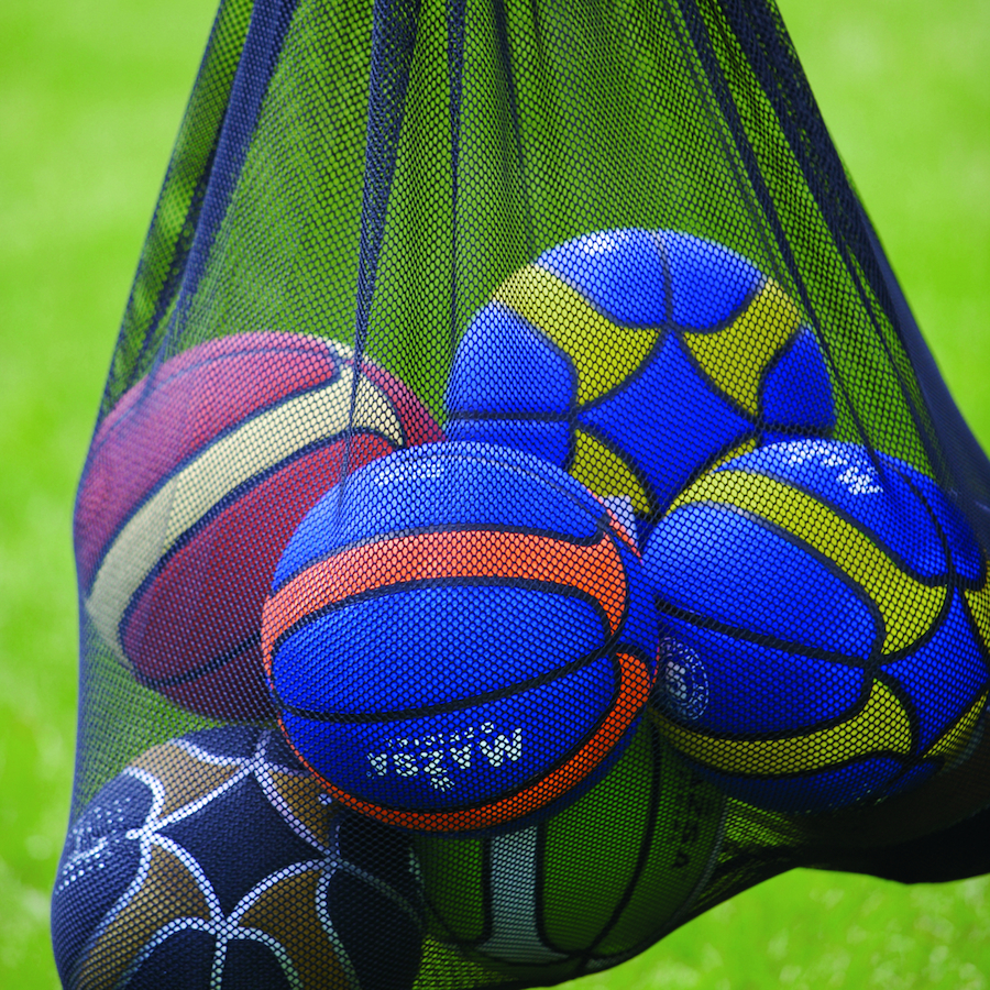 Buy Giant Mesh Ball Carry Bag Tts