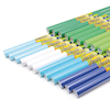Fadeless® Assorted Display Roll 1218mm x 3.6m 24pk  small