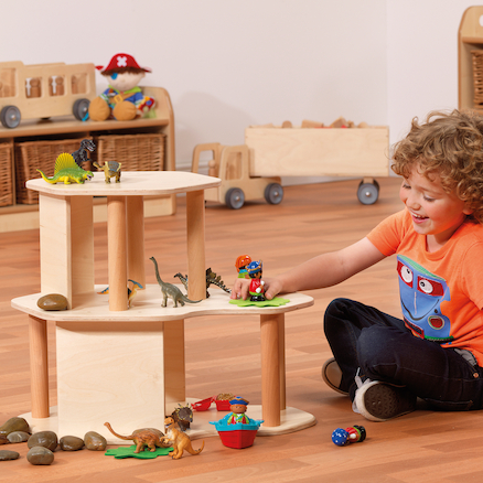 Toddler Open Ended Building  large
