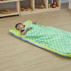 Portable Self Inflating Day Bed  small