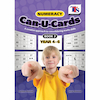 Numeracy Can U Cards  small
