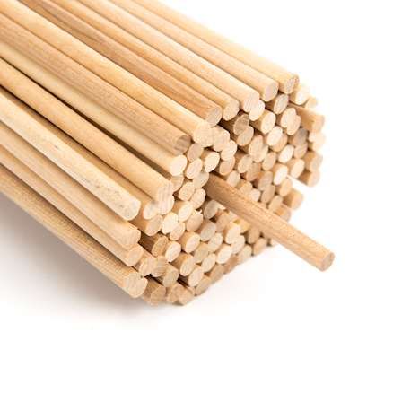 Wooden Dowel Packs  large