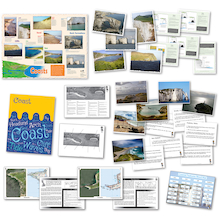 Coasts Curriculum Pack  medium