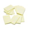 Lined Sticky Note Pads Large  small