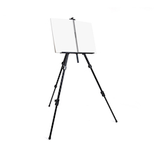 Jakar Lightweight Aluminium Floor Easel  medium
