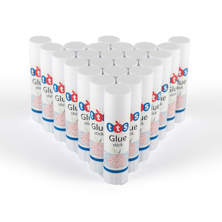 TTS Glue Sticks 40g  large