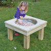 Discovery Table with Lid  small