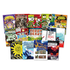 KS3 Lower Ability Boys Books 14pk  small