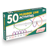 50 Number Lines Activities  small